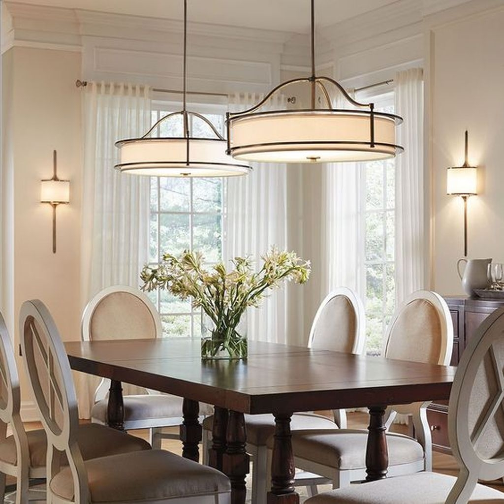 The Best Winter Dining Room Decorations 18