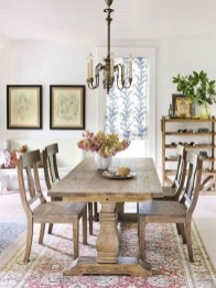 The Best Winter Dining Room Decorations 39
