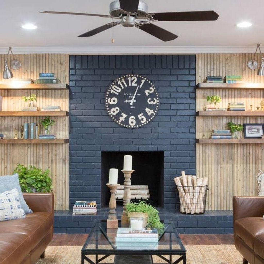 Amazing Modern Living Room Design Ideas 08
