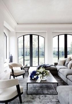 Amazing Modern Living Room Design Ideas 43