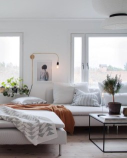 Amazing Modern Living Room Design Ideas 47