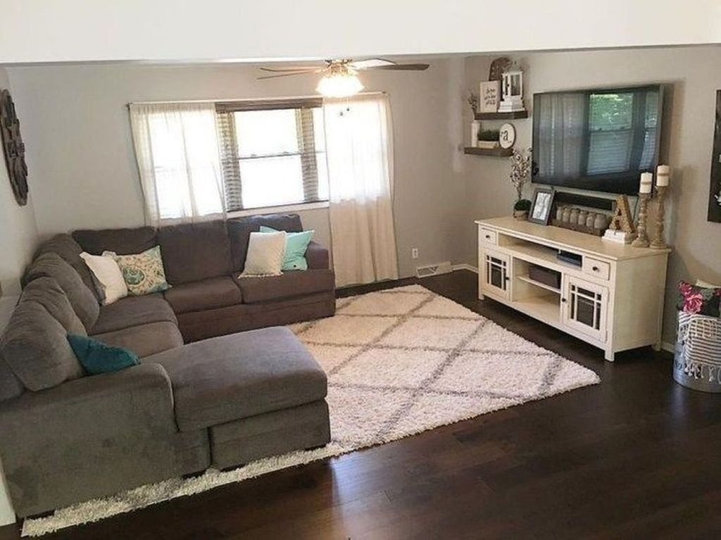 Amazing Modern Living Room Design Ideas 48