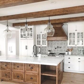 Amazing Remodeling Farmhouse Kitchen Decorations 08