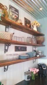 Amazing Remodeling Farmhouse Kitchen Decorations 32
