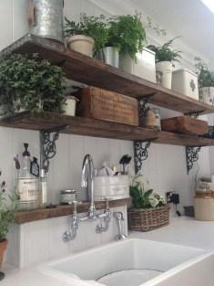 Amazing Remodeling Farmhouse Kitchen Decorations 42