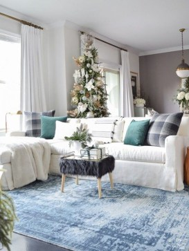 Amazing Winter Interior Design With Low Budget 03