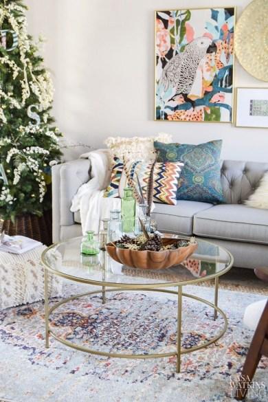 Amazing Winter Interior Design With Low Budget 07