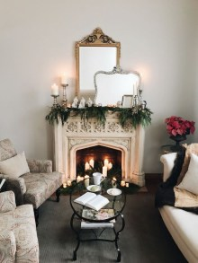 Amazing Winter Interior Design With Low Budget 30