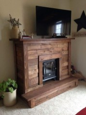Awesome Fireplace Design Ideas For Small Houses 14
