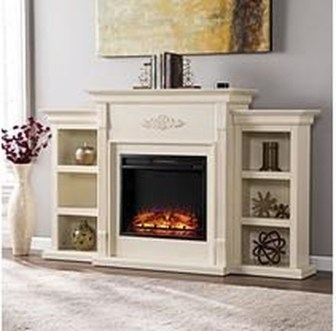 Awesome Fireplace Design Ideas For Small Houses 21