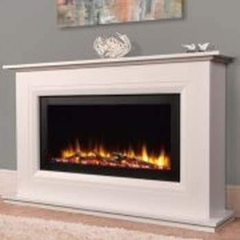Awesome Fireplace Design Ideas For Small Houses 37