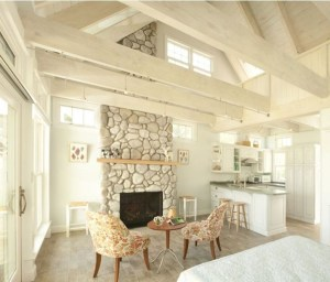 Awesome Fireplace Design Ideas For Small Houses 42