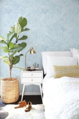 Beautiful White Bedroom Design Ideas 08