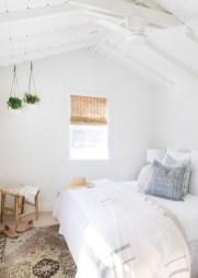 Beautiful White Bedroom Design Ideas 12