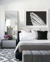 Beautiful White Bedroom Design Ideas 21