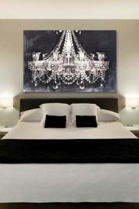 Beautiful White Bedroom Design Ideas 34