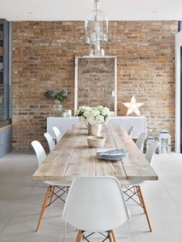Choosing The Right Farmhouse Dining Room Table 08