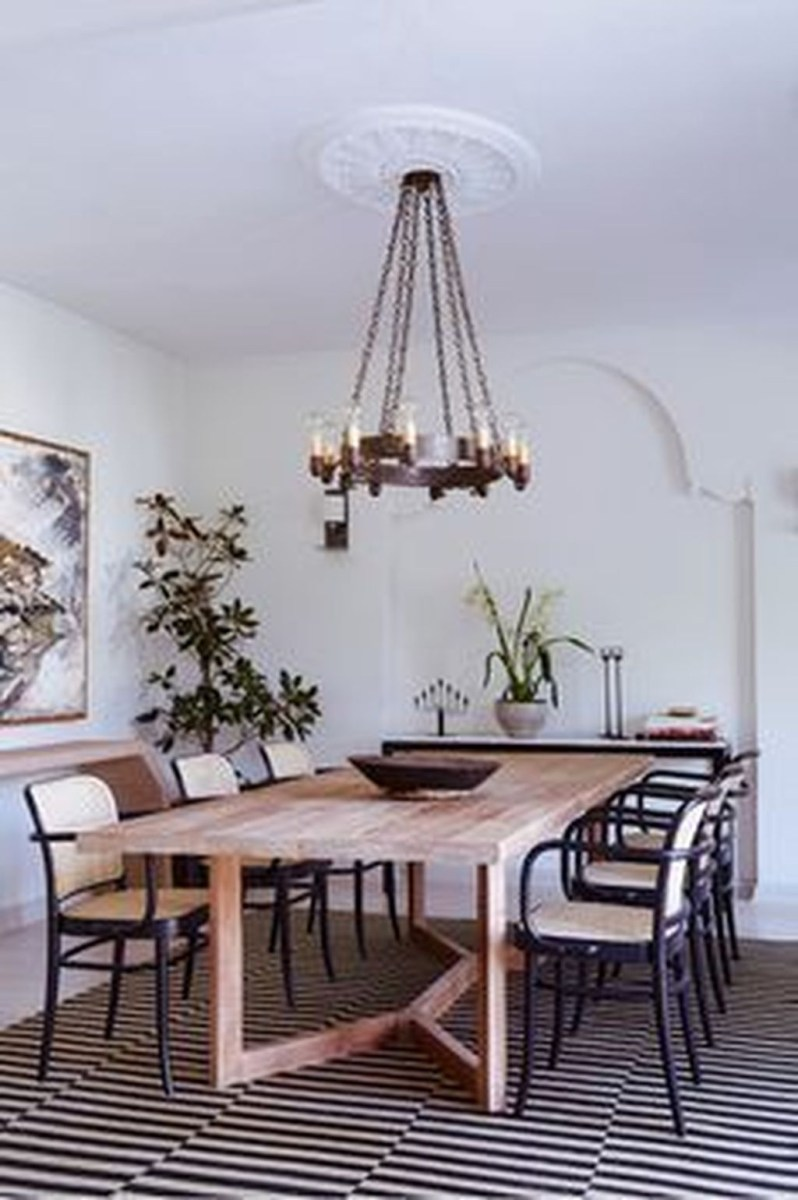 Choosing The Right Farmhouse Dining Room Table 15