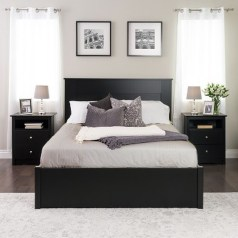 Make Your Bedroom More Romantic With These Romantic Bedroom Decorations 05