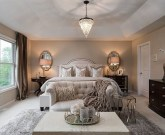 Make Your Bedroom More Romantic With These Romantic Bedroom Decorations 44