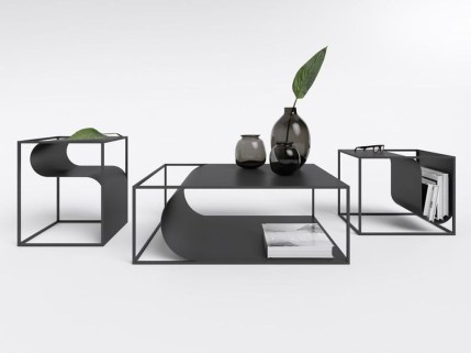 Modern Furniture Design For Your Futuristic Looking House 06