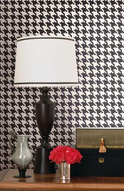 Modern Minimalist House Design In Black And White Color Scheme 50