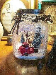 Perfect Ideas To Have Great Vintage Christmas Decoration 17