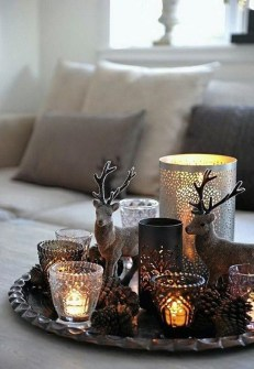 Perfect Ideas To Have Great Vintage Christmas Decoration 39