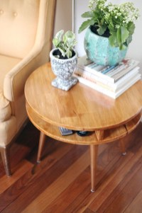 Popular Modern Coffee Table Ideas For Living Room 05