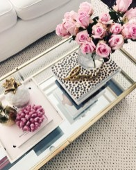 Popular Modern Coffee Table Ideas For Living Room 29