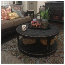 Popular Modern Coffee Table Ideas For Living Room 36