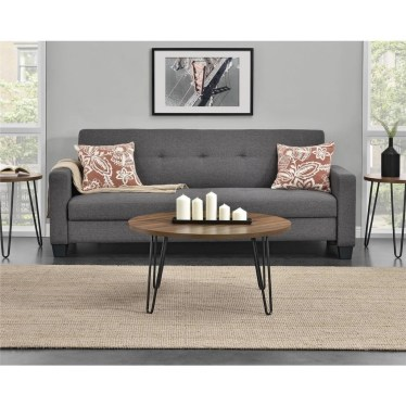 Popular Modern Coffee Table Ideas For Living Room 49