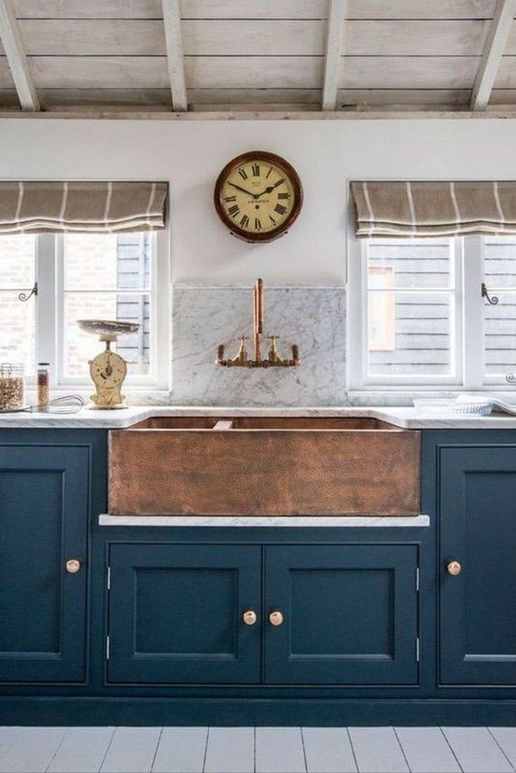 Popular Rustic Kitchen Cabinet Should You Love 34