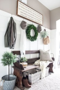 Stunning Modern Farmhouse Decorations Ideas 20