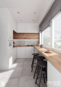 Stunning Modern Kitchen Design 20