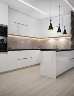Stunning Modern Kitchen Design 34