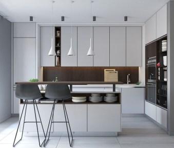 Stunning Modern Kitchen Design 44