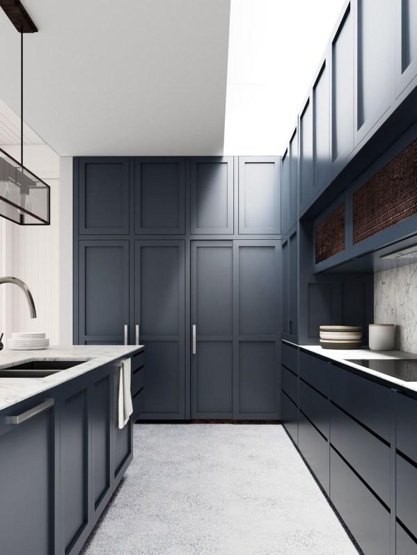 Stunning Modern Kitchen Design 49