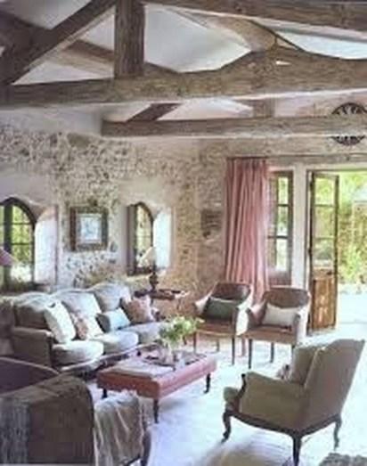 Stunning Romantic Living Room Decor 10
