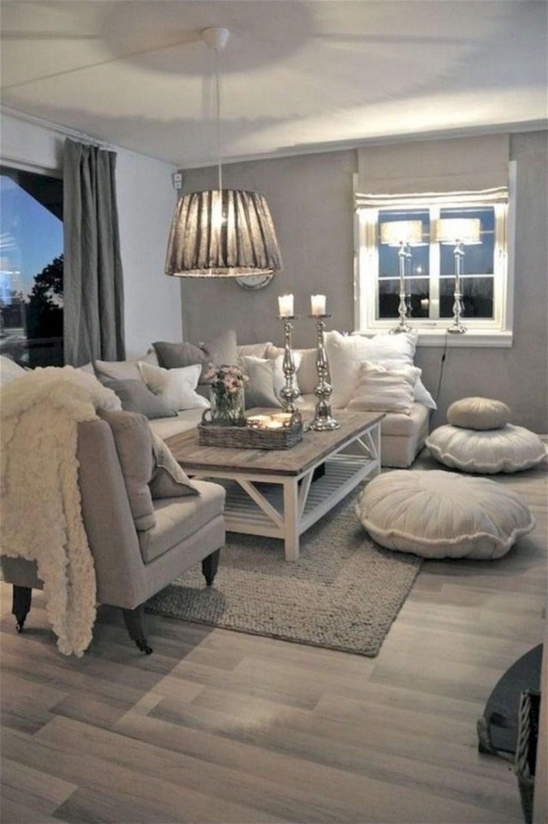 Stunning Simple Living Room Ideas 09