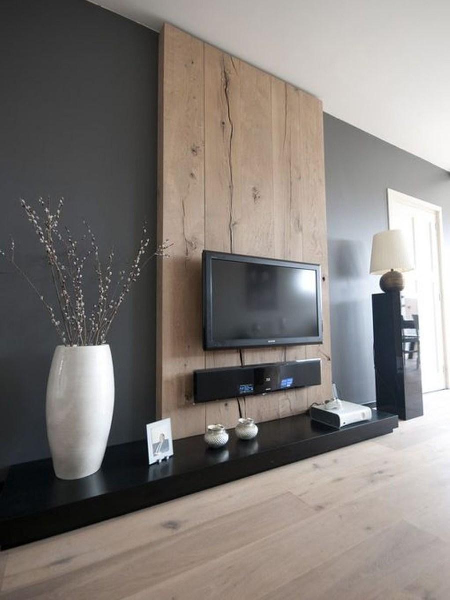 Stunning Simple Living Room Ideas 24
