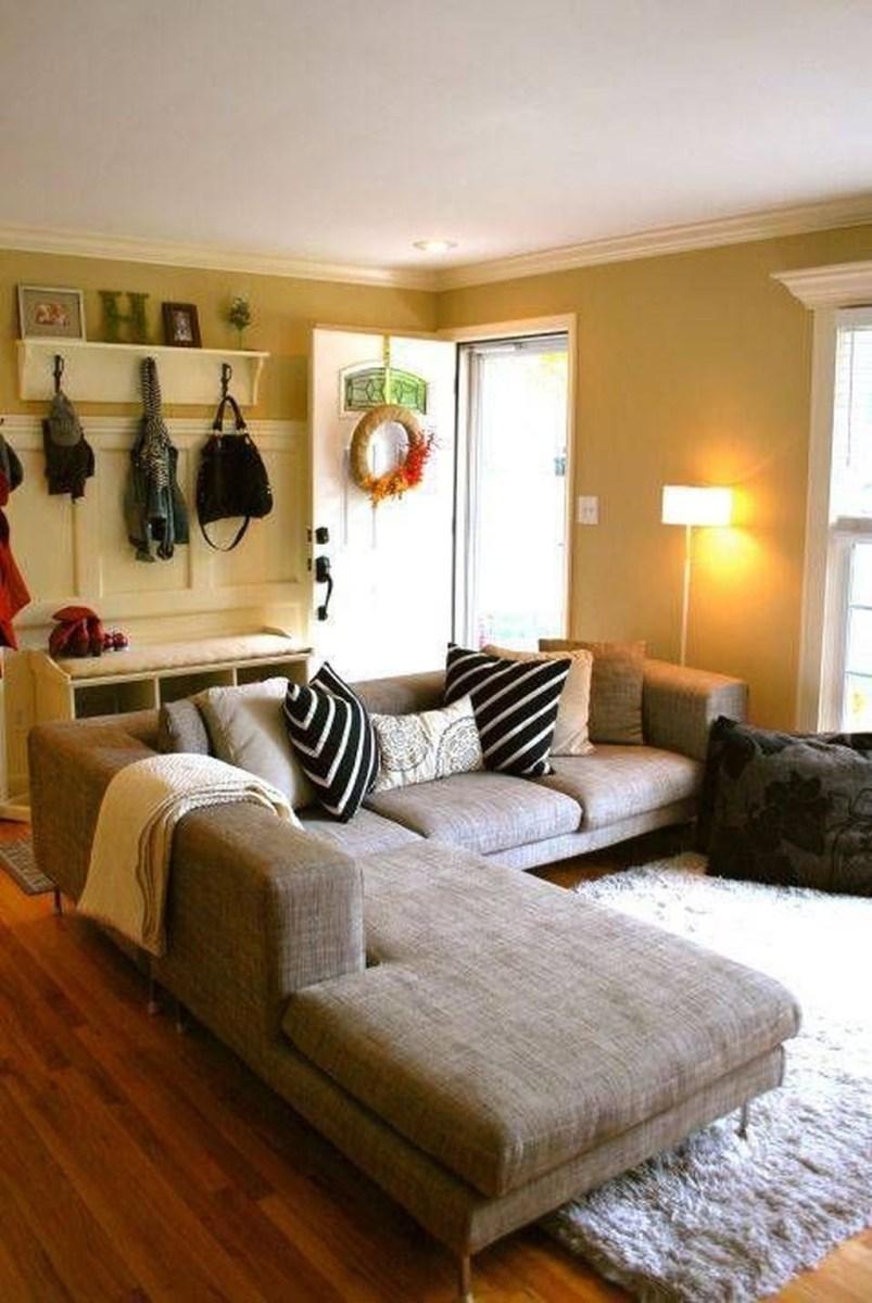 Stunning Simple Living Room Ideas 31