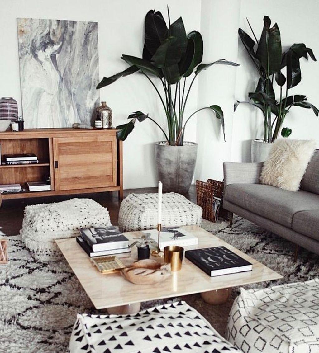 Stunning Simple Living Room Ideas 37