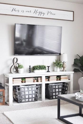 Stunning Simple Living Room Ideas 46