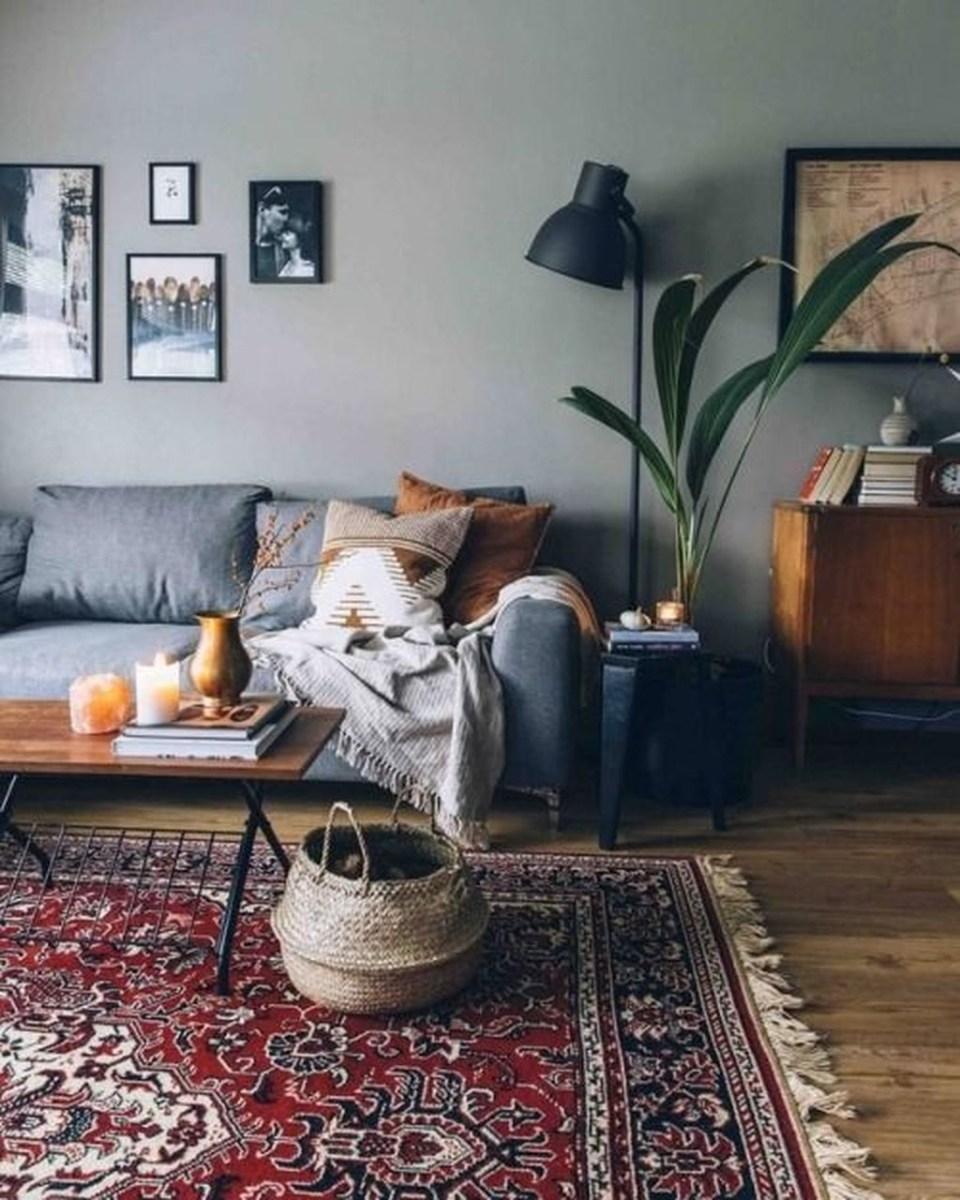 Stunning Simple Living Room Ideas 47