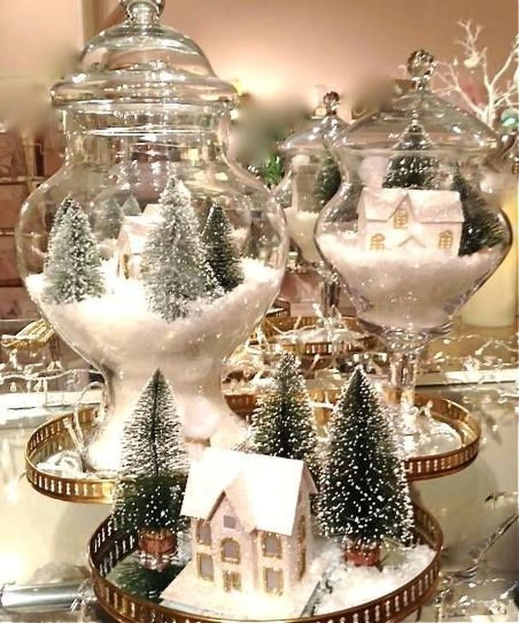 The Best DIY Christmas Centerpiece Decoration For Your Amazing Christmas 16