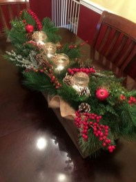 The Best DIY Christmas Centerpiece Decoration For Your Amazing Christmas 29