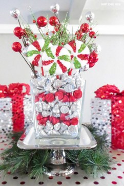 The Best DIY Christmas Centerpiece Decoration For Your Amazing Christmas 34