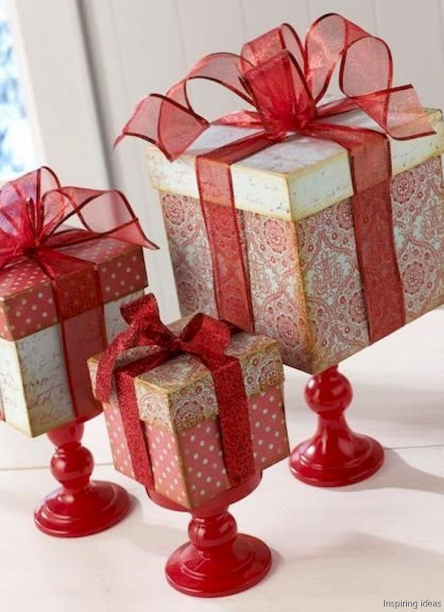The Best DIY Christmas Centerpiece Decoration For Your Amazing Christmas 38