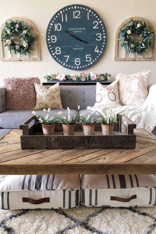 The Best Vintage Home Decoration Ideas 01